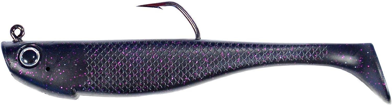 "Hogy PT62P-BK Protail 6.5"" Paddle 3oz Protail 6.5"" Paddle, Black, 3 oz"
