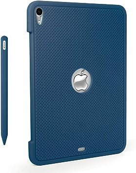Apple Pencil Case - Midnight Blue