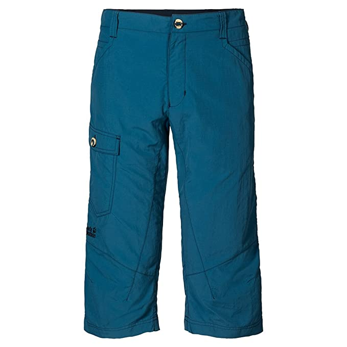 Jack Wolfskin Herren Hose Atacama 34 Pants Men