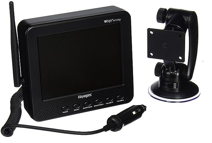 Amazon.com: Voyager WVOM541AP - Receptor y monitor LCD ...