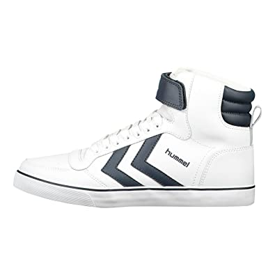 buy popular 327e0 c683a Hummel STADIL CLASSIC SNEAKER HIGH sneaker men: Amazon.co.uk ...