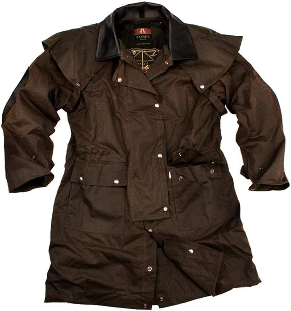 australian wax jacket