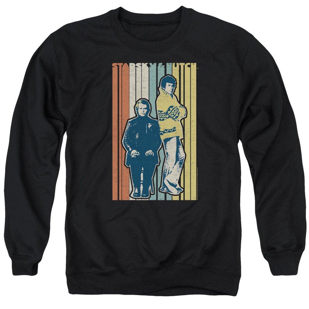 Starsky And Hutch - - Männer Spreadshirt Pullover