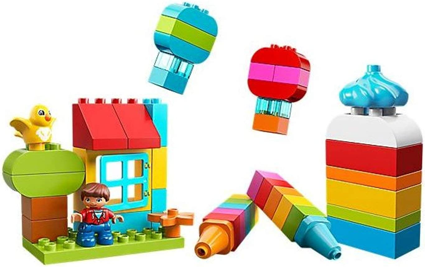 LEGO DUPLO Creative Play 6059074 Educational Toy Gift For Kids on Chrismas
