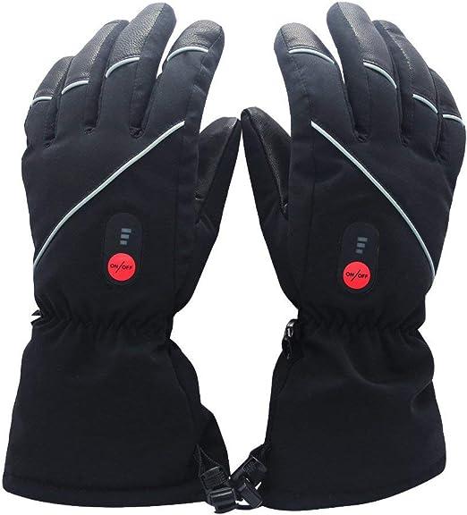 Savior Heated Gloves