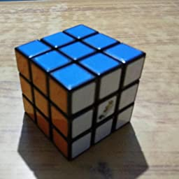 Buy Funskool-Rubik's Cube Online at Low Prices in India - Amazon in