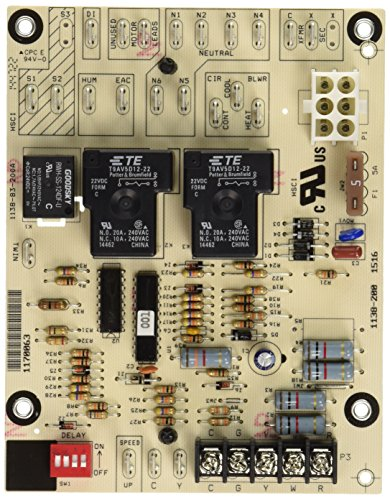 Fan Timer Board - Heil 1170063 Control Fan Timer
