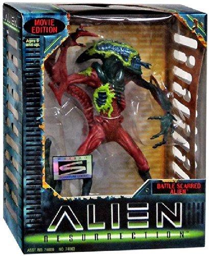 Price comparison product image Alien Resurrection Battle Scarred Alien