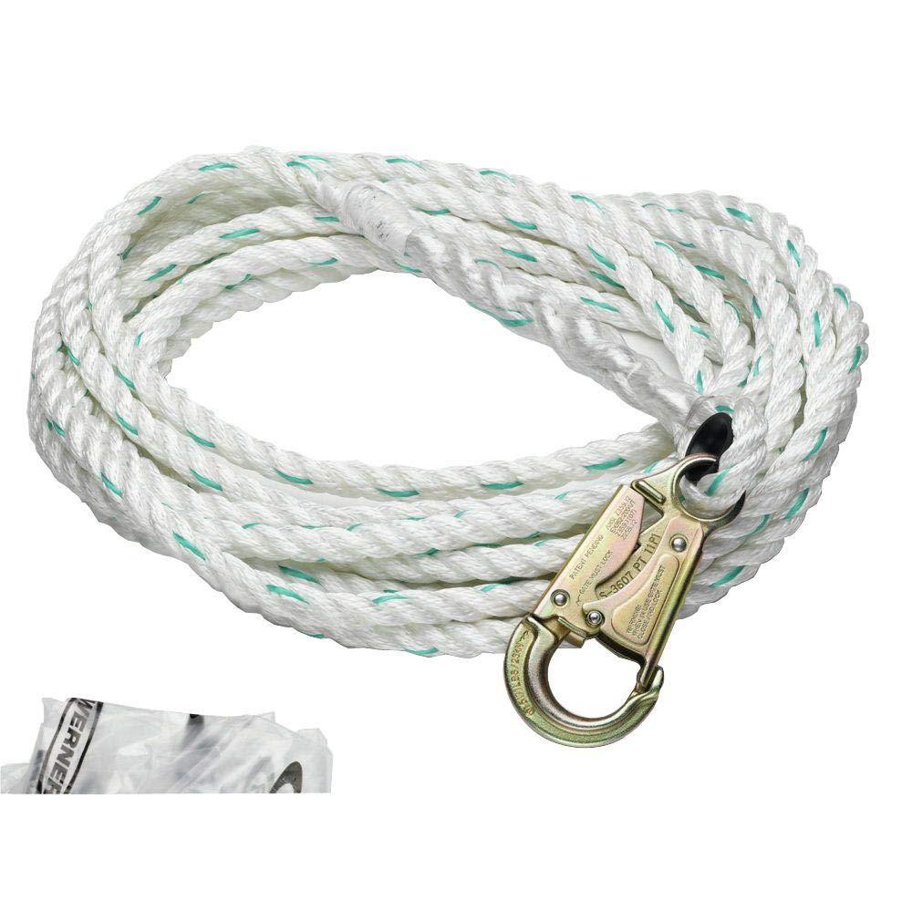 L201100 Vertical Lifeline Werner