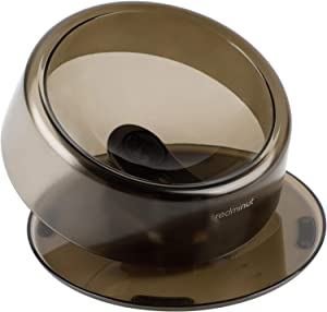 Raised cat Food Bowl, 0-22° Adjustable Tilted Dog Bowl Elevated with Stand, Enhanced pet Dish Feeding Food and Water for Cats and Small Dogs