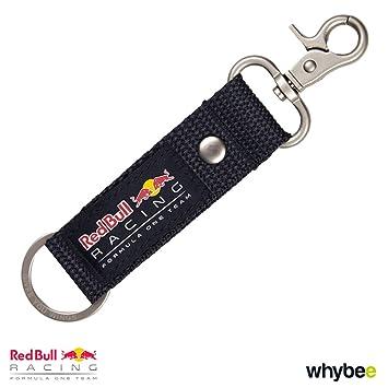 Nuevo. 2017 Red Bull Racing RBR FW correa color llavero ...