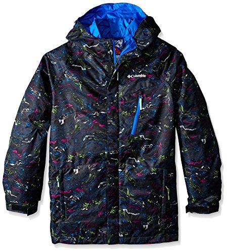 columbia-boys-whirlibird-interchange-jacket-medium-black-oil-print