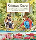 Salmon Forest, Sarah Ellis, 1553651634