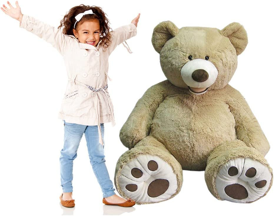 Hugfun plush bears