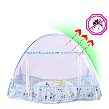 Sealive Baby Mosquito Net Yurts NetsPop Up Mosquito Net Bed Guard TentFree  sc 1 st  Amazon.com & Amazon.com : Sealive Baby Mosquito Net Yurts Nets Pop Up Mosquito ...