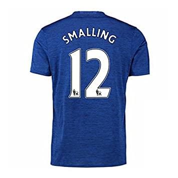 Maillot Extérieur Manchester United Chris Smalling