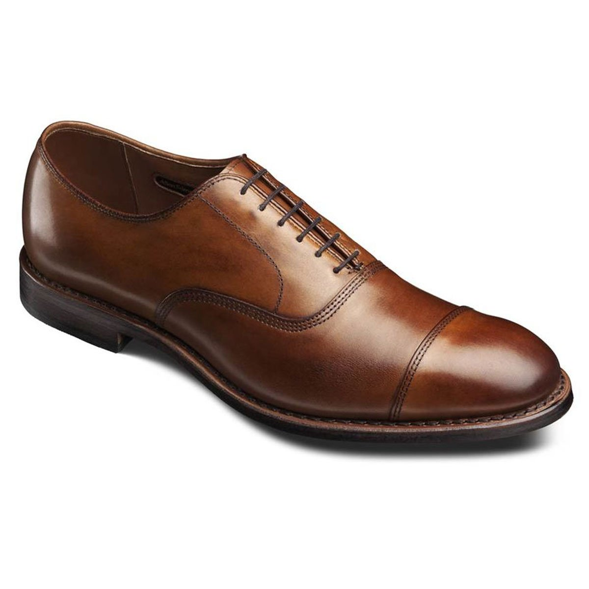 Allen Edmonds Men's Park Avenue Oxford, Walnut, 10 E US