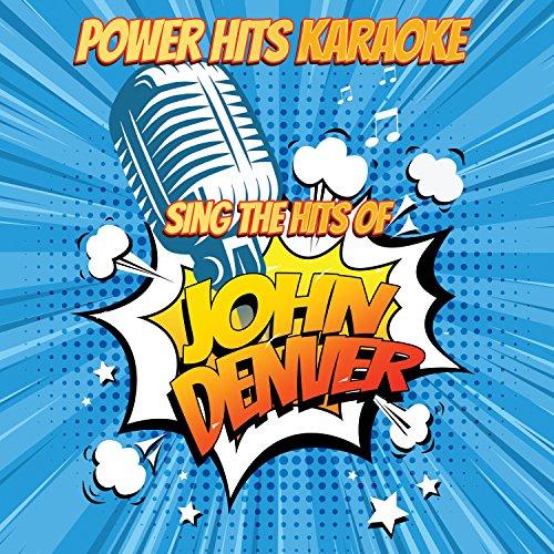 John Karaoke - Take Me Home, Country Roads (Originally Performed By John Denver) [Karaoke Version]