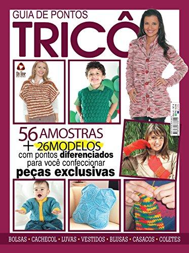 guia-de-pontos-trico-portuguese-edition