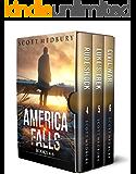The America Falls Series: Books 4-6 (America Falls Box Set Book 2)