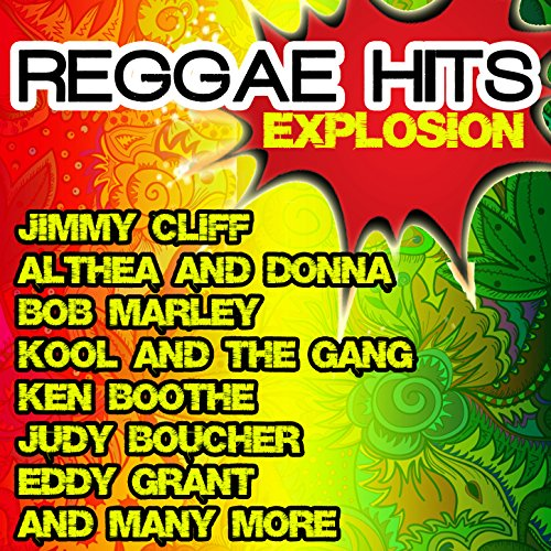 Reggae Hits Explosion