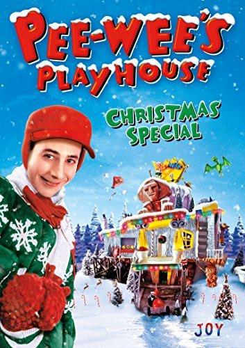 Pee-Wee's Playhouse: Christmas Special (Wees Pee Dvd Playhouse)