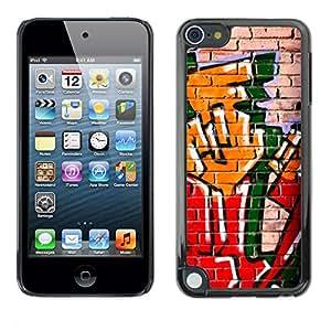 Print Motif Coque de protection Case Cover // V00002339 Pintada // Apple ipod Touch 5 5G 5th 6 6G 6th