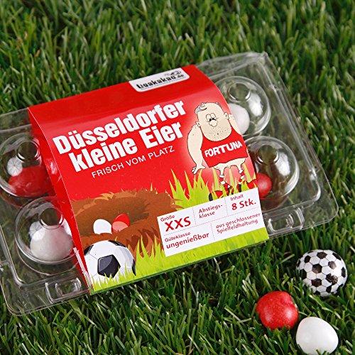 Dusseldorfer Kleine Eier Oster Uberraschung Gemein Leckere