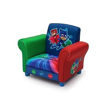 PJ Masks Upholstered Chair