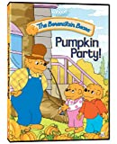 Berenstain Bears, the - Pumpkin Party