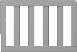 Graco Toddler Guardrail, Pebble Gray