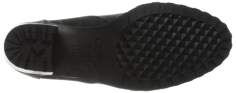 Aerosoles Women's Inclination Ankle Boot B06Y5Q43RZ 10 B(M) US|Black