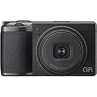 Ricoh KOMPAKT GR III Gelişmiş Kompakt Fotoğraf Makinesi