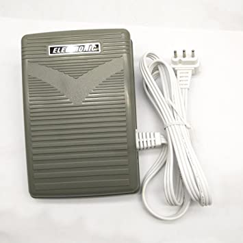 Foot Control Pedal For Pfaff 1200 Hobby Grand Quilter Sewing Machine