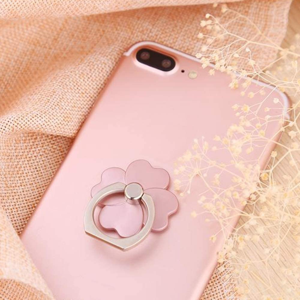 Cats Cell Phone Ring Holder Grip Turns 360/° Degrees /& 180/° Degrees Adjustable to Fit Your Needs Helps Stabilize Phone for Selfies and Wall Hook 62841