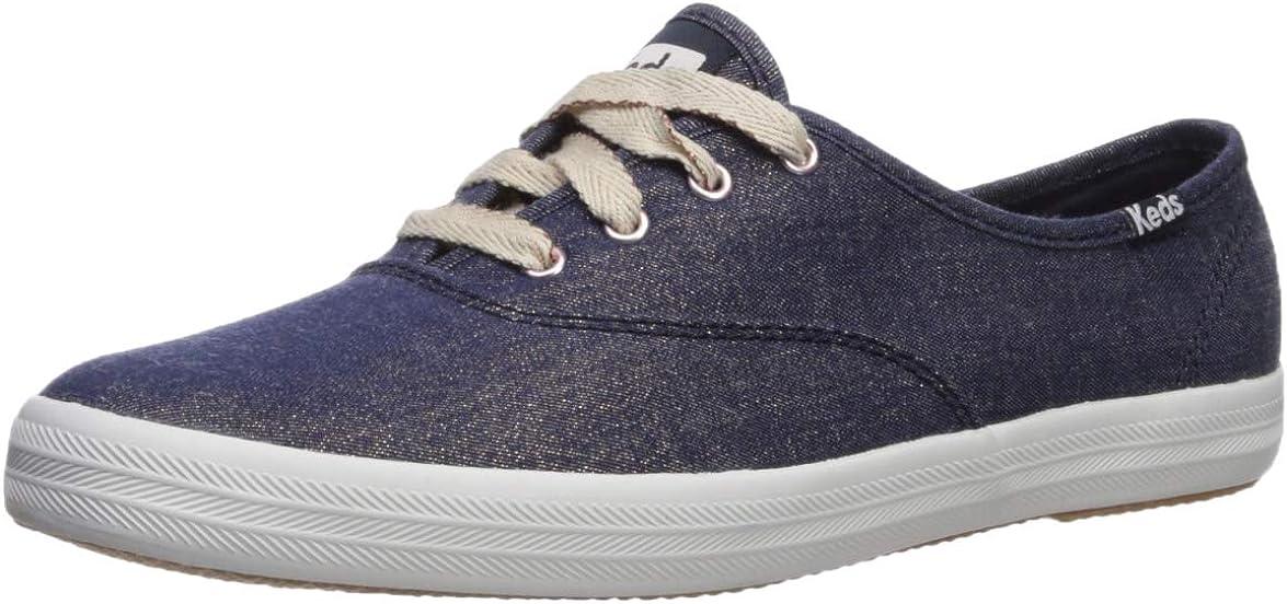 Champion Lurex Denim Sneaker