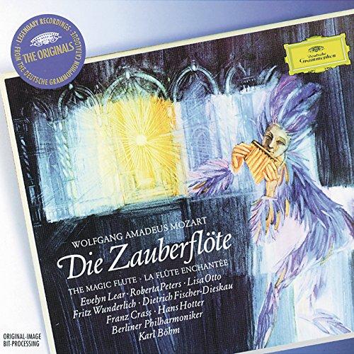 Mozart: The Magic Flute ()