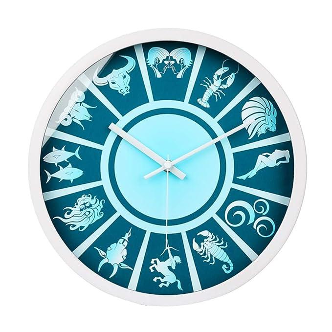 MANLADA-1 Constellation Wall Clock, Living Room Reloj de ...