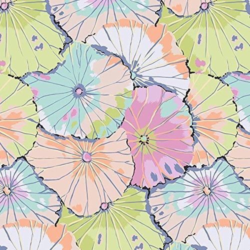 (Free Spirit Fabrics Kaffe Fassett 2018 Collective Contrast Lotus)