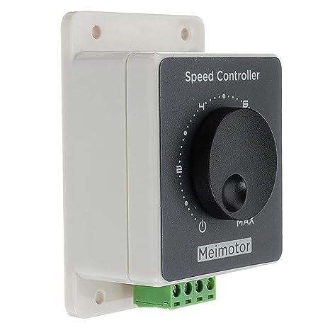 para el Accesorio Arduino Kits LDTR-WG0267 DC 12V 24V 36V ...