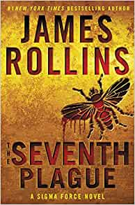 The seventh plague james rollins pdf