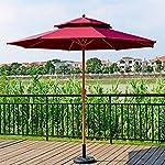 Decorazione-per-la-casa-Outdoor-Protect-Outdoor-Patio-Ombrellone-Tavolo-Market-Ombrello-Copertura-resistente-alle-intemperie-Ombrellone-offset-per-patio-a-bordo-piscina-Giardino-Backyard-Pool-colo