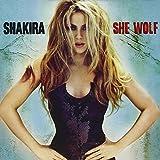 She Wolf - Shakira (2009)