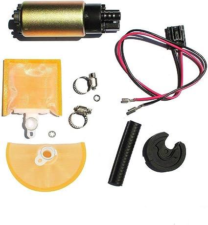 New OSIAS OEM Intank EFI Fuel Pump For Toyota Lexus Mitsubishi Isuzu w// Strainer