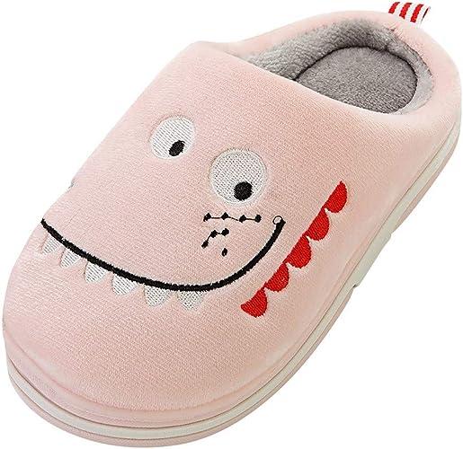 Casual Zapatillas de Algodón para Niños Unisex TOPKEAL Zapatillas ...