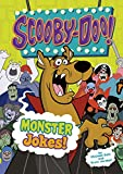 Scooby-Doo Monster Jokes (Scooby-Doo Joke Books)