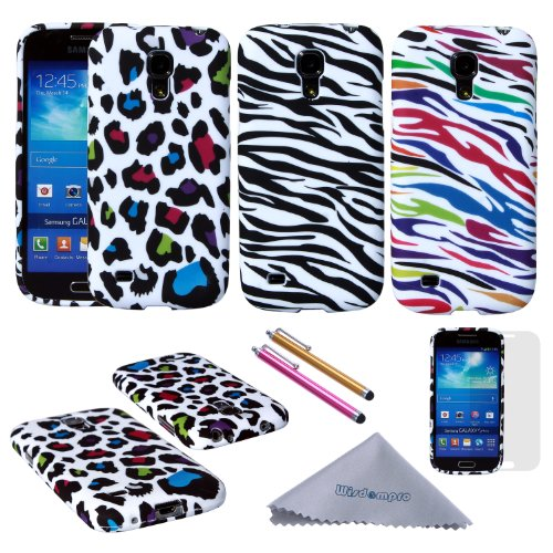 Wisdompro Leopard Pattern Graphic Protective product image