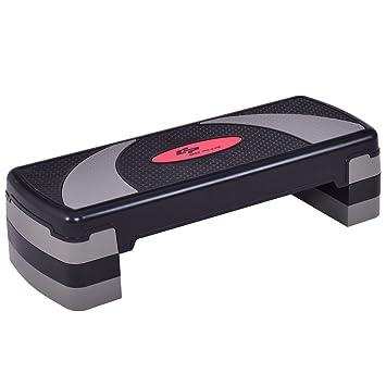 vengaconmigo Step Aeróbico para Fitness Stepper Tabla Plataforma ...