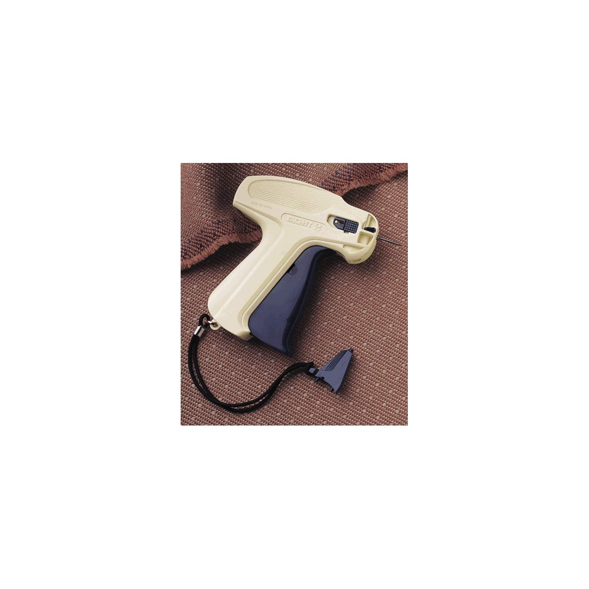 CheckSimple TACH-IT Fabric Tagging Gun (3 Qty) by CheckSimple