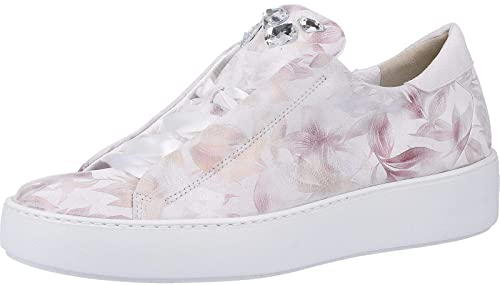 PAUL GREEN 4652 Damenschuhe Halbschuhe Sneaker weiß NEU